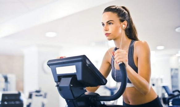 Does Fitbit work on Treadmill