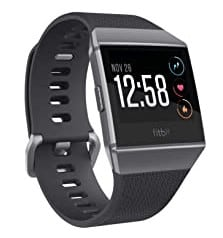 Fitbit Ionic Watch, Fitbit Ionic won't Turn on
