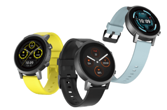 Mobvoi TicWatch E3 Specifications