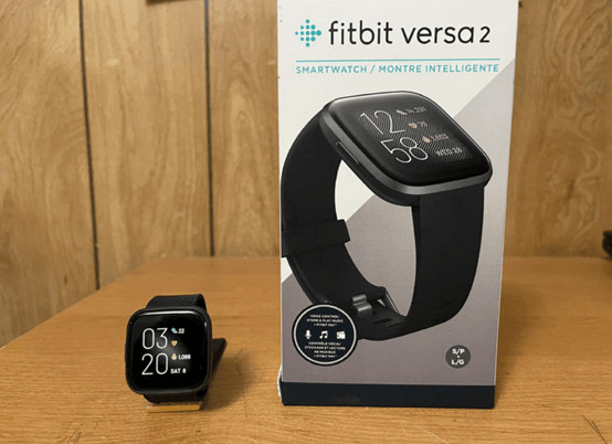 Where to Find Fitbit Serial Number